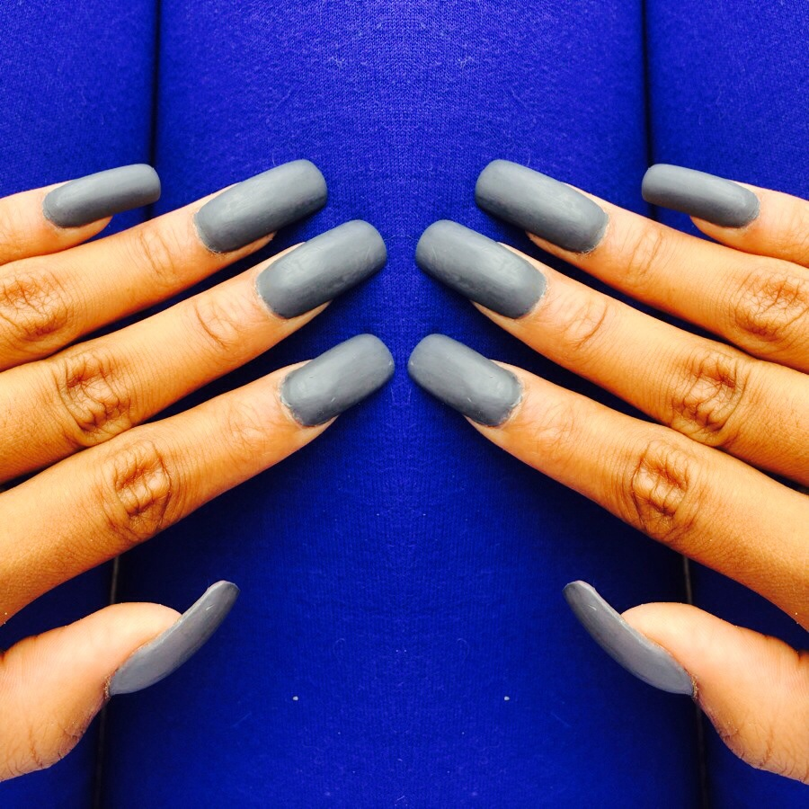 My Top 6 Fall/Winter Nail Colors – Lola Nicole